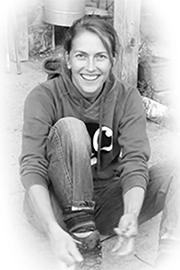 Portrait von Hanny Leiditz, pr krativ gmbh
