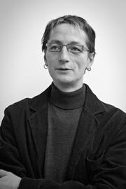 Portrait von Patrick Rutschmann, Geschäftsführer, pr krativ gmbh