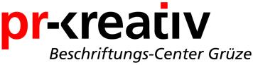pr kreativ gmbh logo